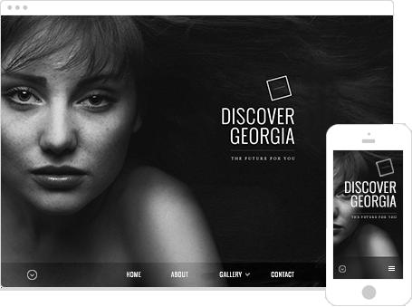 Demo Website